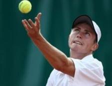 Victor Crivoi a ratat prezenta in finala turneului de la Rabat