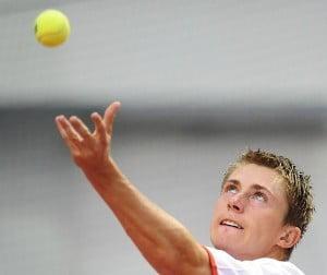 Victor Crivoi s-a calificat in semifinale la Rabat