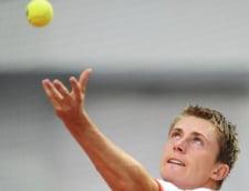 Victor Crivoi s-a calificat in turul secund la Roland Garros