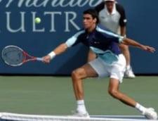 Victor Hanescu a urcat o pozitie in clasamentul ATP