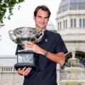 Victor Hanescu prezinta fata mai putin stiuta a lui Roger Federer: Il saluta si pe omul care face curat in vestiar