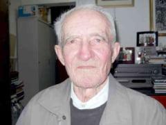 Victor Maghear, eroul anticomunist care l-a speriat pe Basescu, batut in propria casa si infasurat intr-un covor!