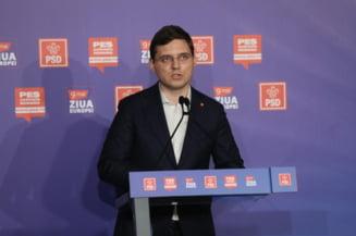 Victor Negrescu, europarlamentar PSD: Alocarea pentru Educatie, prin PNRR, a scazut la sub 10%, in momentul de fata