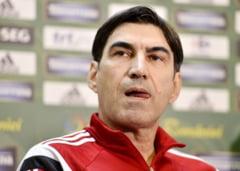 "Victor Piturca: ""FCSB e un club mic"""