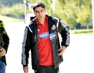 Victor Piturca, despre derbiul CSU Craiova - FCSB, Alibec si Budescu - Interviu