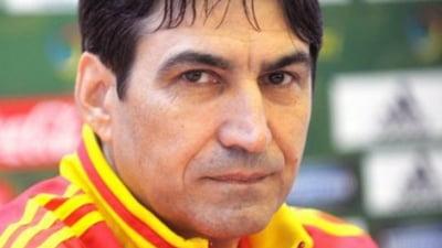 Victor Piturca, despre un antrenor de talie mondiala: Un mos venit de pe alta planeta!