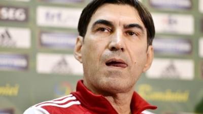 Victor Piturca, la un pas de revenirea in Liga 1: Cu ce echipa negociaza