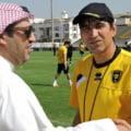 Victor Piturca, persona non-grata in Arabia Saudita