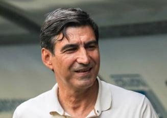 Victor Piturca, primul conflict de la venirea la Craiova: Ameninta ca muta echipa intr-un nou oras