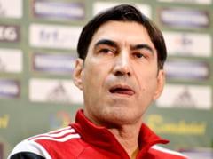 Victor Piturca a primit o oferta neasteptata - surse Ziare.com
