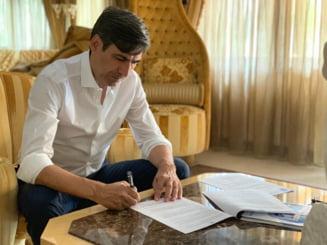 Victor Piturca e noul manager al Universitatii Craiova!