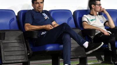 Victor Piturca explica esecul Universitatii Craiova cu FCSB, la primul sau meci pe banca dupa revenire