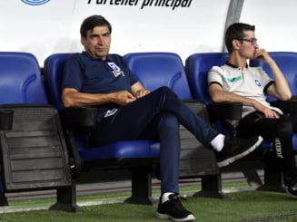 Victor Piturca face primele dezvaluiri despre motivul care l-a impins pe Gica Popescu sa plece de la Steaua