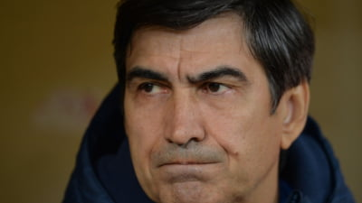 "Victor Piturca rupe tacerea dupa plecarea de la Craiova: ""Nu stau eu sa ma bata Gigi Becali"""