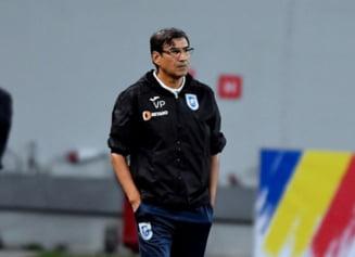 Victor Piturca vrea sa reclame FRF la FIFA