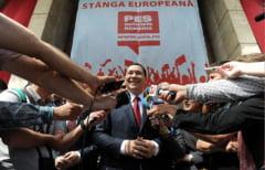 Victor Ponta - cine sa-l opreasca? (Opinii)