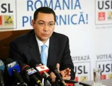 Victor Ponta - decontul propriei amoralitati (Opinii)