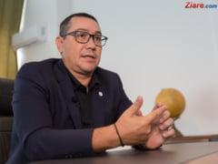 Victor Ponta: A doua desemnare a lui Klaus Iohannis nu va fi tot Orban. Are o problema personala. Cine e liberalul care ar putea avea majoritate in Parlament Interviu video