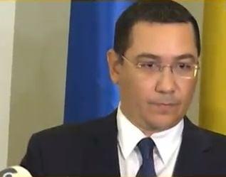 Victor Ponta: Cat mai multa iubire cu Alina Gorghiu ne ajuta