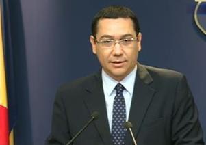 Victor Ponta: Dan Diaconescu, cea mai mare bataie de joc din cei 22 de ani de democratie (Video)