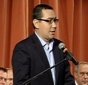 Victor Ponta: Imi doresc sa aruncam definitiv la cos actuala Putere - Interviu