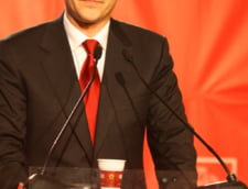 Victor Ponta: Minte presedintele spunand ca trebuie sa tinem aurul in tara