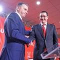 Victor Ponta: Mircea Geoana e imaginea esecului, e penibil ce face