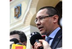 Victor Ponta: Nu ma bucur ca Solomon e la puscarie, mai mult au furat Udrea si Basescu