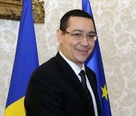 Victor Ponta: Pentru Romania, partea cea mai dificila a crizei a trecut