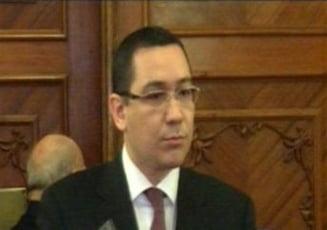 Victor Ponta: Tokes cred ca habar n-are unde-i Crimeea! Si Romania are insa propriii extremisti