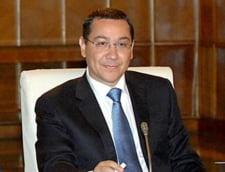 Victor Ponta: Traian Basescu m-a promovat, de la pisic la agent secret (Video)