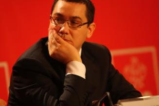 Victor Ponta, audiat la DNA (surse)