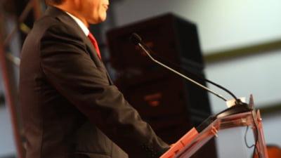 Victor Ponta, bucuria-i pe sfarsite (Opinii)