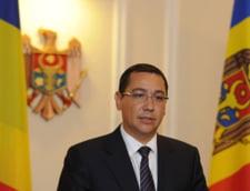 Victor Ponta, bun de plata pentru Rosia Montana (Opinii)