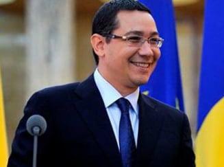 Victor Ponta, cel mai bun prieten al cianurilor (Opinii)