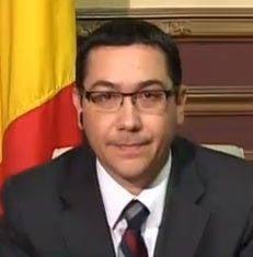 Victor Ponta, cel mai tanar premier din istoria Guvernelor Romaniei