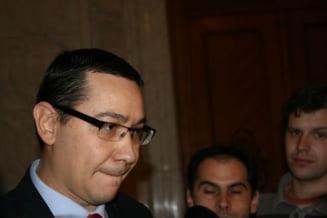 Victor Ponta, chemat la audieri in cazul votului la mai multe maini