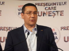 "Victor Ponta ""copy-paste"" si Mircea Dusa ""OZN"", acuzati de plagiat"