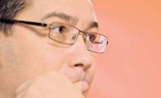 Victor Ponta, demisia! (Opinii)