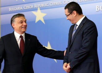 Victor Ponta, despre autonomia maghiarilor: Categoric poate si trebuie sa existe (Video)