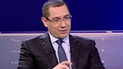 Victor Ponta, despre ce se va intampla cu salariile bugetarilor, in 2014 (Video)