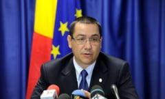 Victor Ponta, despre venirea lui Klaus Iohannis la Cotroceni