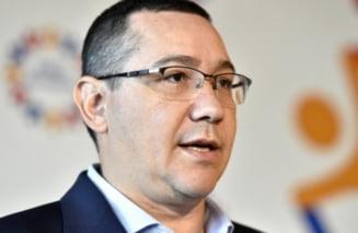 """Victor Ponta, dezvaluiri dupa sapte ani: """"I-am cerut presedintelui Basescu gratierea lui Gica Popescu. Cred ca regreta si acum"""""""
