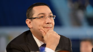 Victor Ponta, in corzi (Opinii)