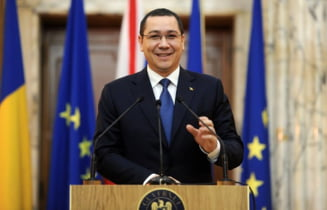 Victor Ponta, in fata instantei - va fi audiat in dosarul Referendumului (Video)