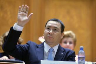 Victor Ponta, incotro: Alaturi de Putin? (Opinii)