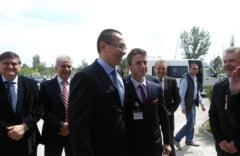 """Victor Ponta, la Craiova, cu noul partid. Intalnire de lucru a sustinatorilor Platformei """"Pro Romania"""""""