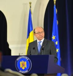Victor Ponta, ministru interimar al Justitiei. Traian Basescu a semnat numirea (Video)