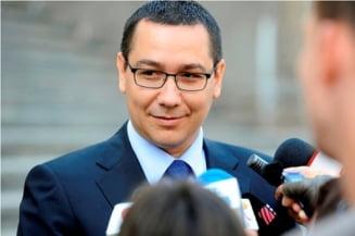 Victor Ponta, ministru interimar la Sanatate - Surse (Video)