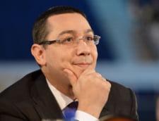 Victor Ponta, stapanul taxelor si impozitelor cat mai ciudate
